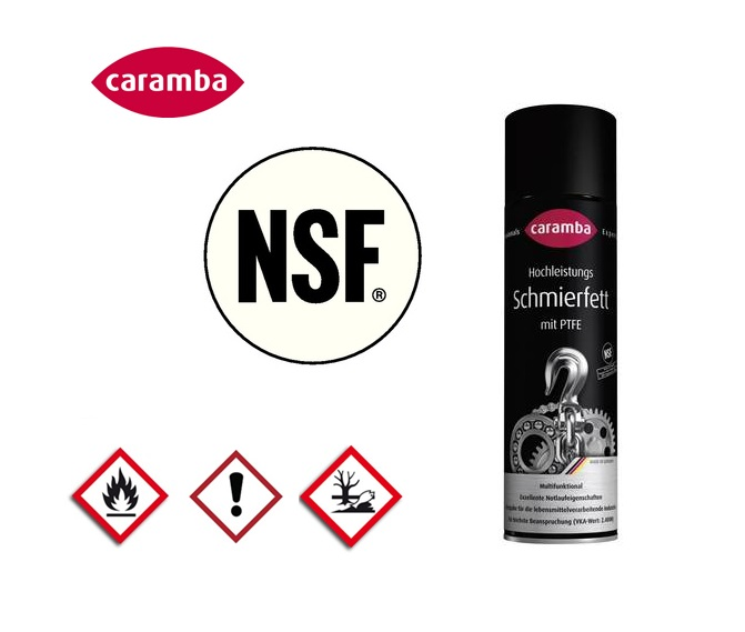 Caramba Smeervet met PTFE | DKMTools - DKM Tools