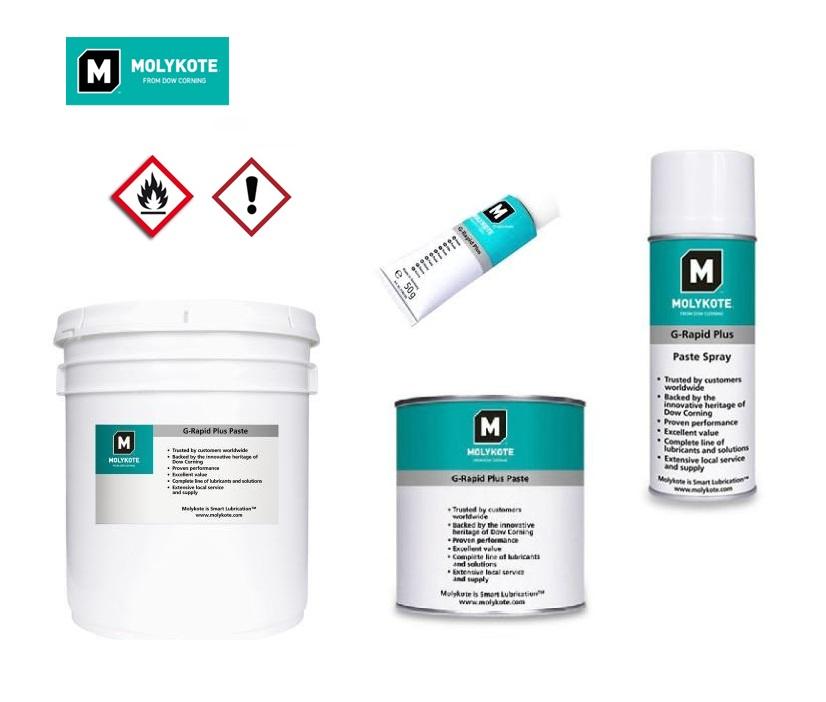 Molykote g-rapid   DKMTools - DKM Tools