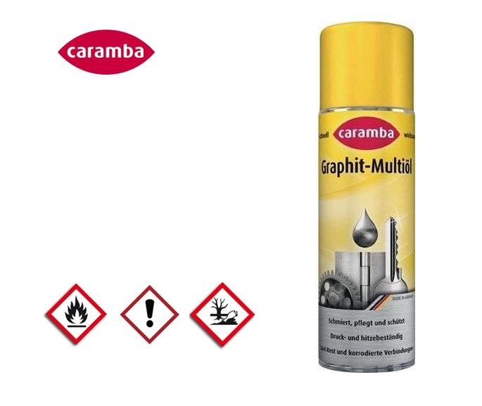 Caramba Grafiet-multiol | DKMTools - DKM Tools