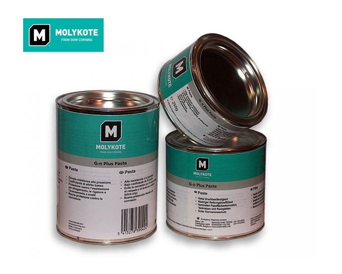 Molykote pasta G-N plus   DKMTools - DKM Tools