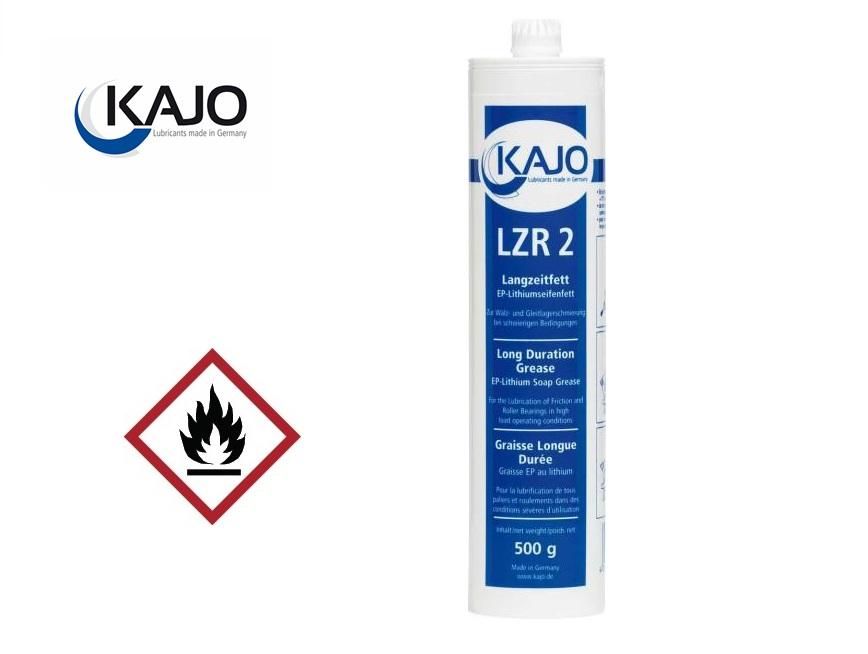 Doorsmeervet LZR | DKMTools - DKM Tools