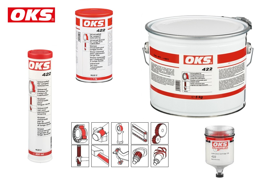 OKS 422 universeel vet   DKMTools - DKM Tools