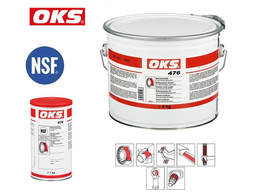 OKS 476 Food-grade universeel vet   DKMTools - DKM Tools