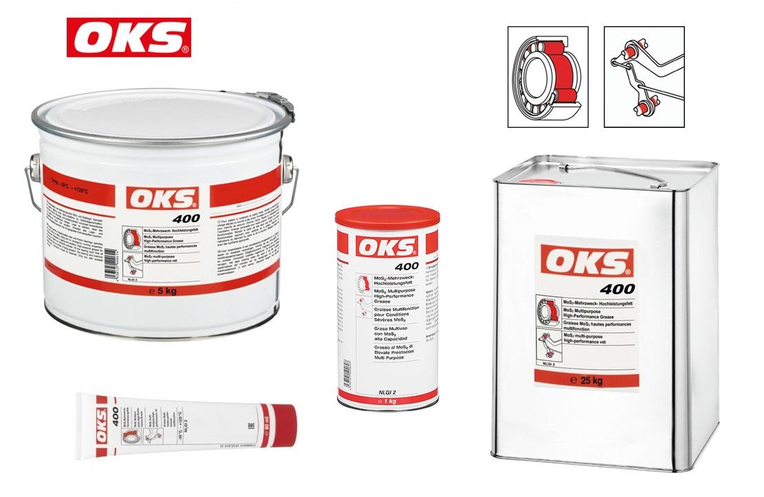 OKS 400 MoS2 universeel vet   DKMTools - DKM Tools