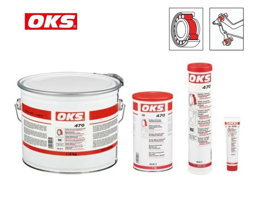OKS 470 wit universeel vet met NSF H2   DKMTools - DKM Tools