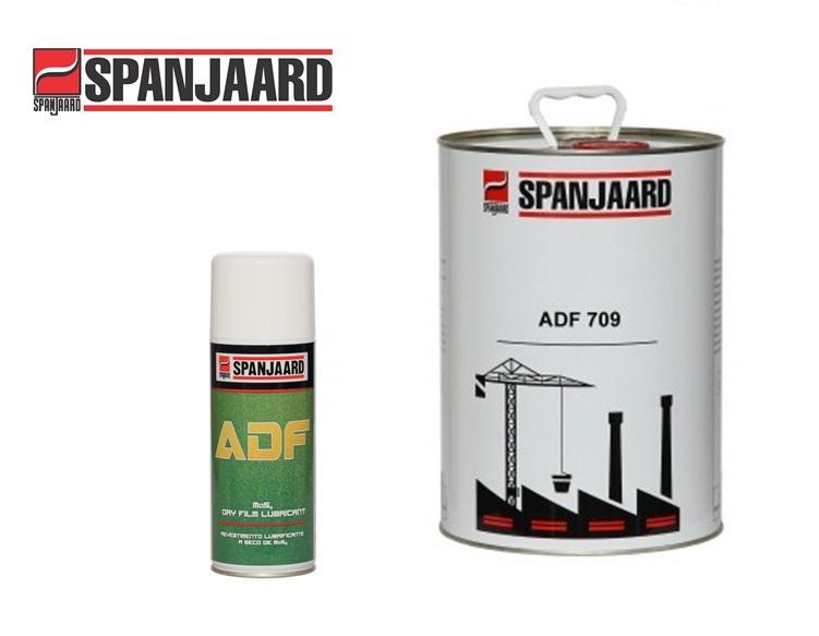 SPANJAARD Air Drying Film ADF | DKMTools - DKM Tools