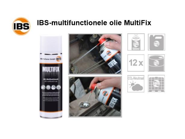 IBS-Onderhoudsspray MultiFix | DKMTools - DKM Tools