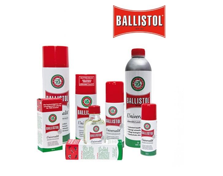 Ballistol Universele olie | DKMTools - DKM Tools