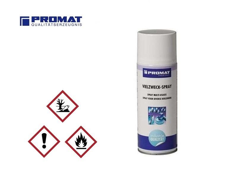 Multipurpose Spray | DKMTools - DKM Tools