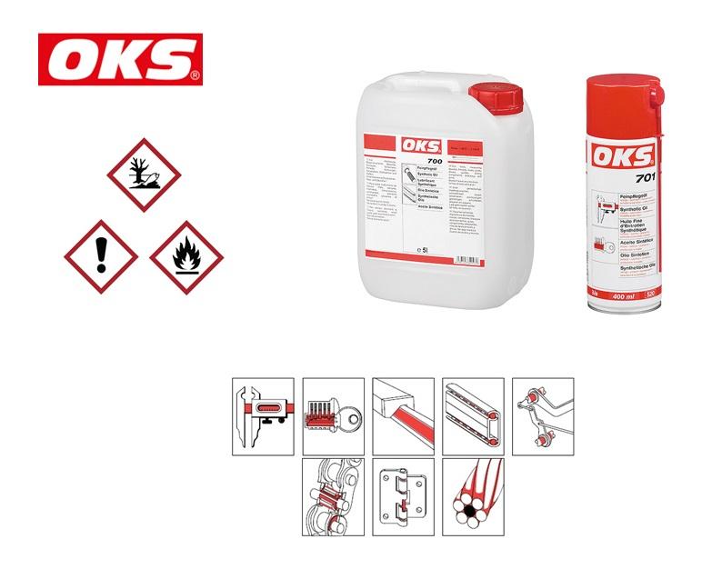 OKS 700 synthetische olie | DKMTools - DKM Tools