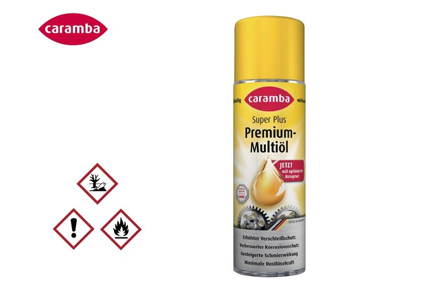 Caramba Multi-spray Super Plus Premium | DKMTools - DKM Tools