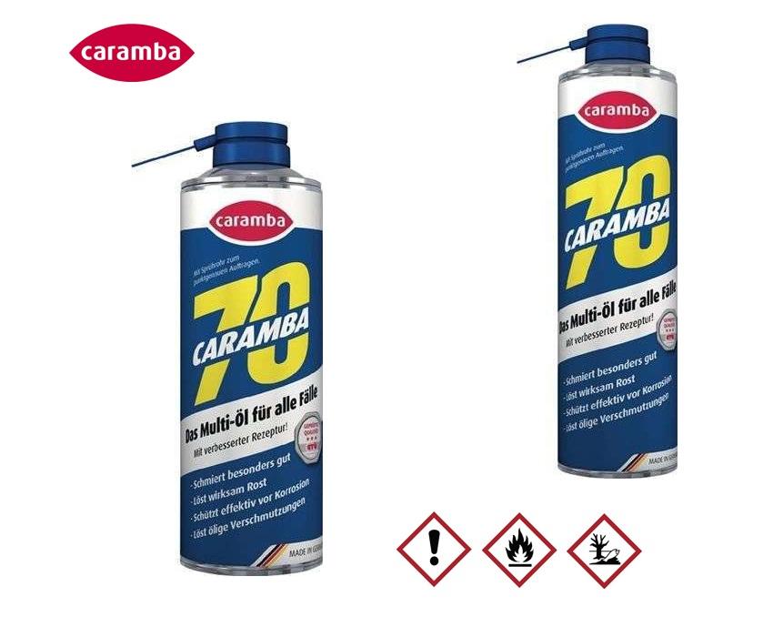 Caramba 70 Multispray kruipolie | DKMTools - DKM Tools