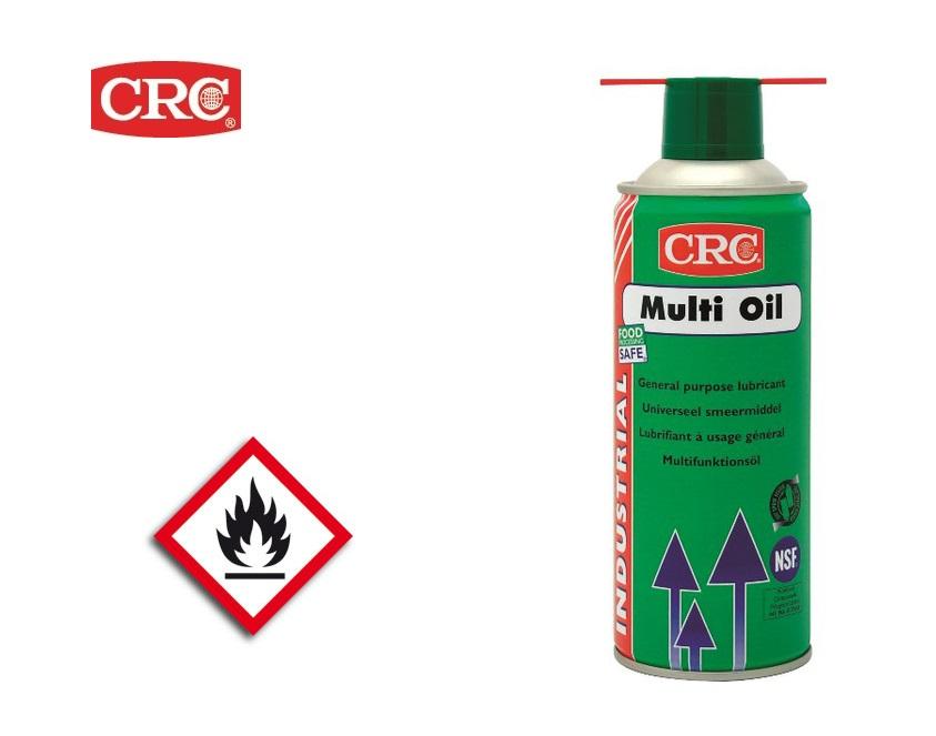CRC Multi oil | DKMTools - DKM Tools