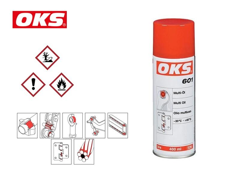 OKS 601 multi-olie | DKMTools - DKM Tools