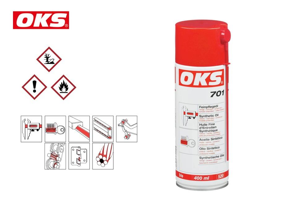 OKS 701 synthetische olie | DKMTools - DKM Tools