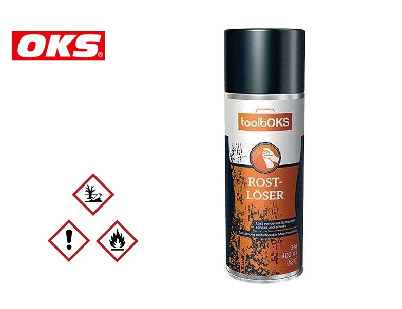 OKS toolbOKS Roestoplossers | DKMTools - DKM Tools