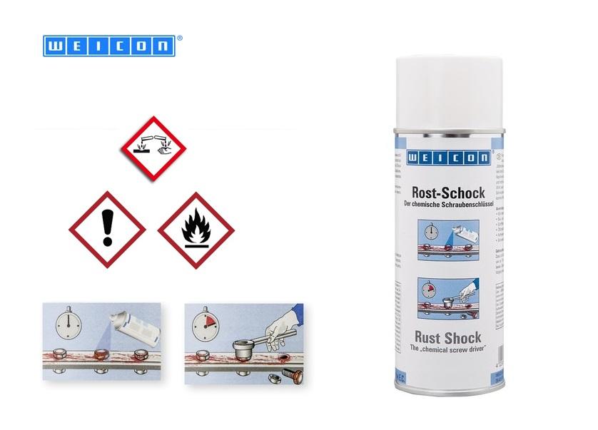 WEICON Rost-Schock | DKMTools - DKM Tools