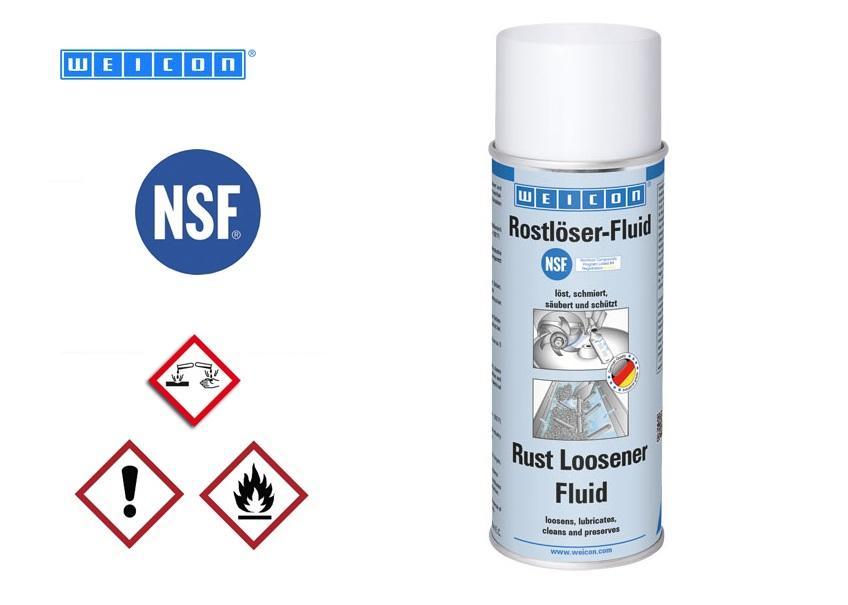 WEICON Roestoplosser-Fluid | DKMTools - DKM Tools