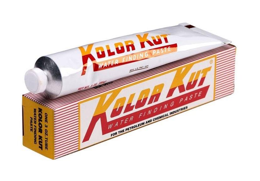 Watervind Pasta Blauw Tube KOLOR KUT | DKMTools - DKM Tools