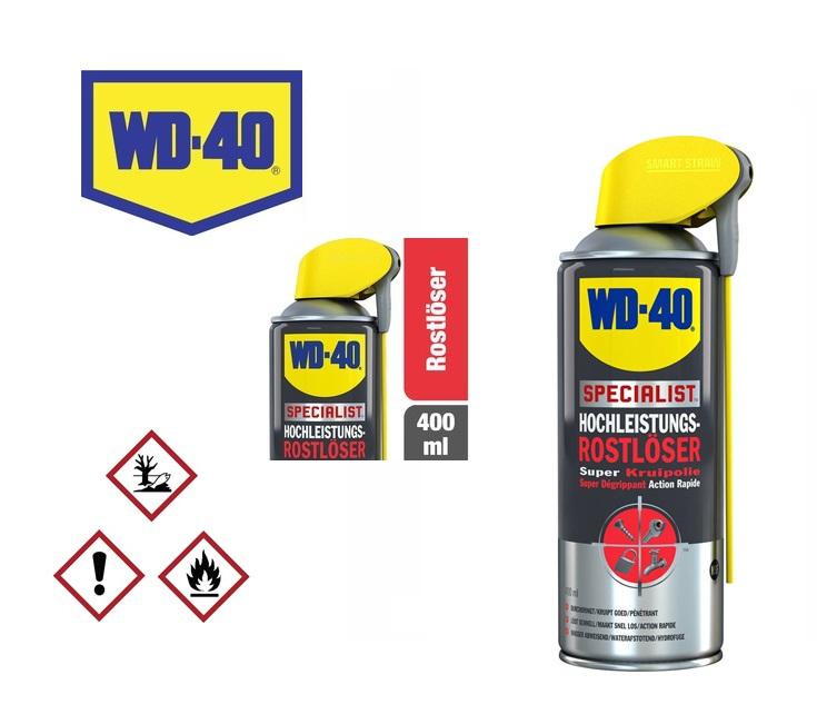 WD-40 roestverwijderaar | DKMTools - DKM Tools