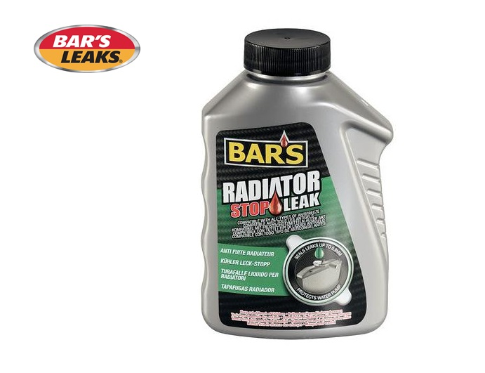Bars leaks Radiator Stop Leak   DKMTools - DKM Tools