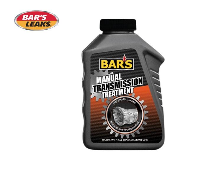 Bars Manual Transmission Treatment   DKMTools - DKM Tools