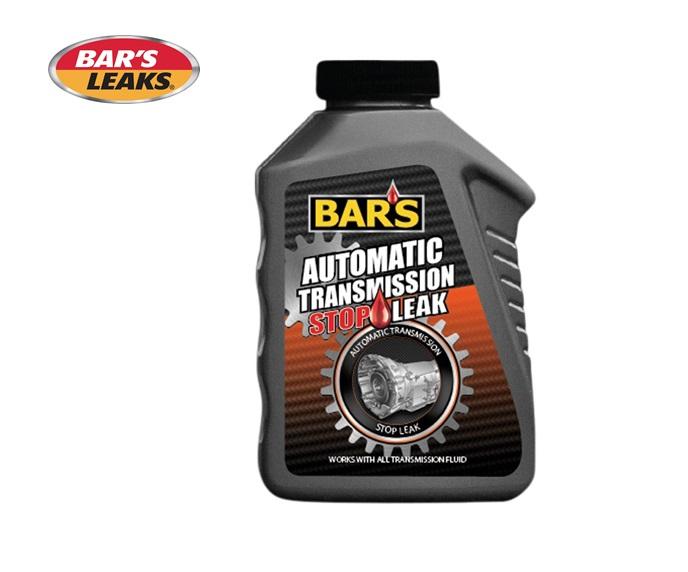 Bars Automatic Transmission Stop Leak   DKMTools - DKM Tools