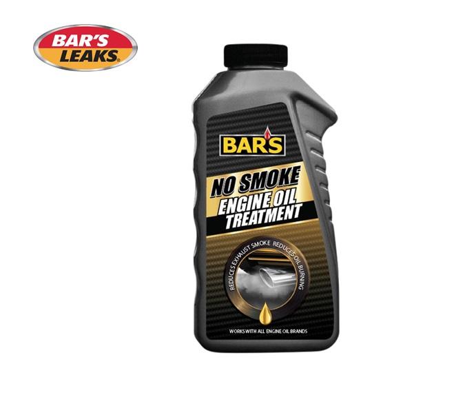 Bars No Smoke Enige Oil Treatment   DKMTools - DKM Tools