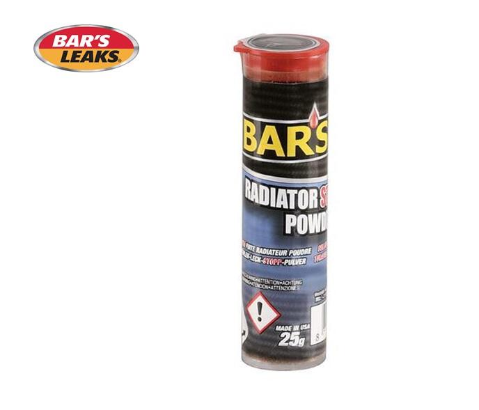 Bars RHZ1M20-82 Radiator Stop Leak Powder 25gr   DKMTools - DKM Tools