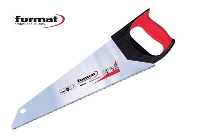 Handzaag met 2-componenten comfortgreep | DKMTools - DKM Tools