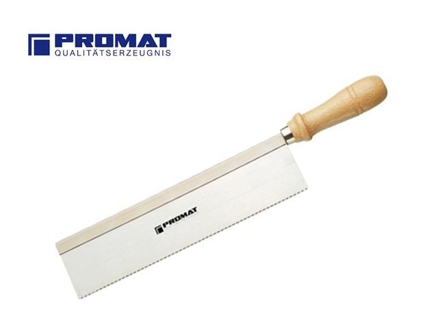 Fijne zaag rechte Uitvoering Promat | DKMTools - DKM Tools