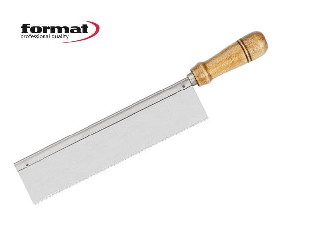 Toffelzaag recht Format | DKMTools - DKM Tools