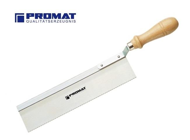 Fijne zaag gebogen Promat | DKMTools - DKM Tools