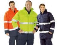 PBM Beschermende kleding