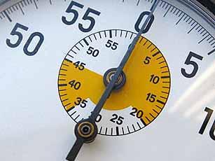 Stopwatch, Slagentellers, Tachometer