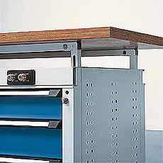 Werktafels Hoogte verstelbaar