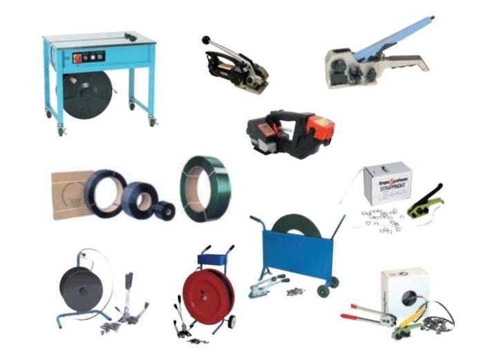 Verzend en verpakkingsmaterialen | DKMTools - DKM Tools
