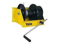 Yale Handlieren