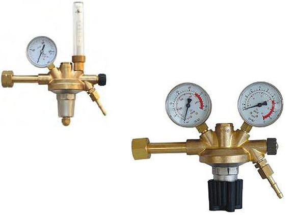 Reduceerventielen met volumemeter | DKMTools - DKM Tools
