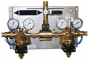 Reduceerventielen voor druk 300 BAR | DKMTools - DKM Tools