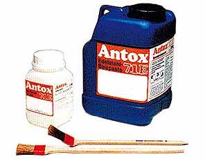 Antox Beitspasta