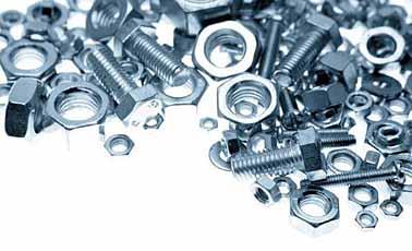 RVS bouten en moeren en bevestiging materialen A2