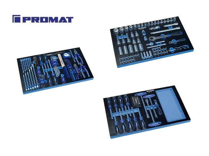 Gereedschapsmodules Promat   DKMTools - DKM Tools