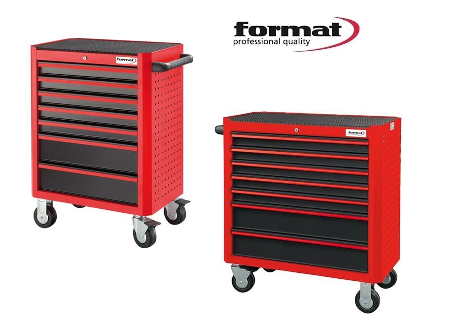 Format Werkplaatswagen 7 lades | DKMTools - DKM Tools