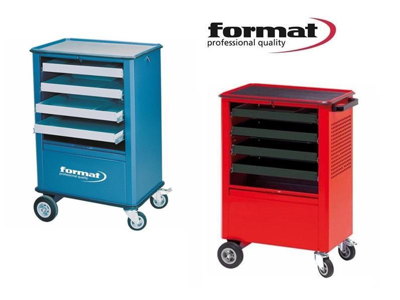 Format Gereedschapswagen Plaatstaal | DKMTools - DKM Tools