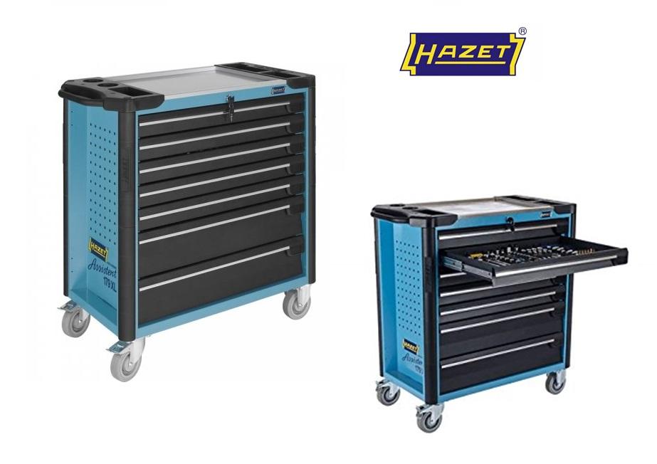 Hazet Gereedschapwagen 179XL | DKMTools - DKM Tools