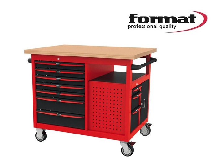 Format Rolwerkbank | DKMTools - DKM Tools