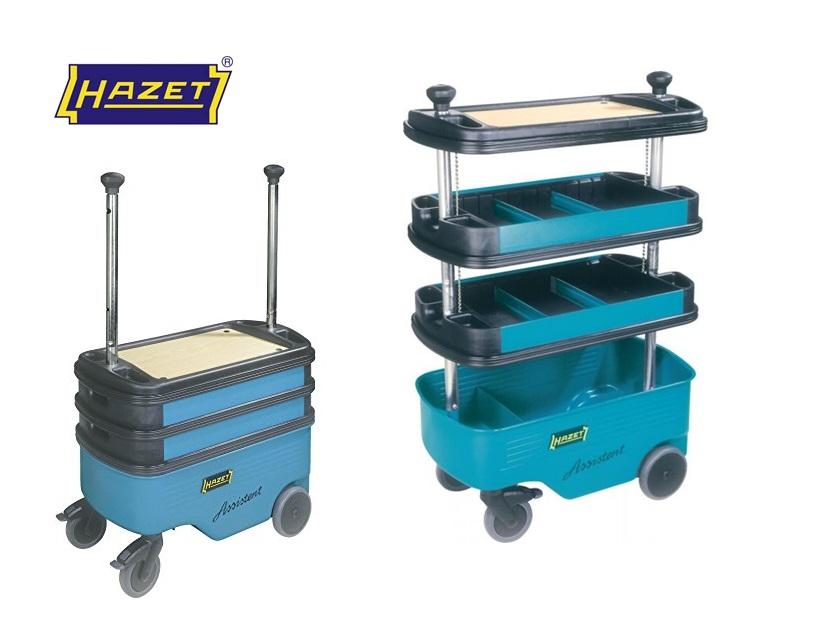 Hazet Gereedschapwagen 162C | DKMTools - DKM Tools