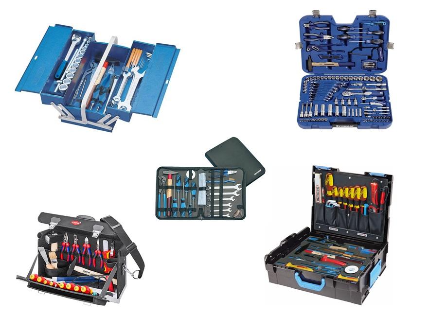 Gereedschapset | DKMTools - DKM Tools