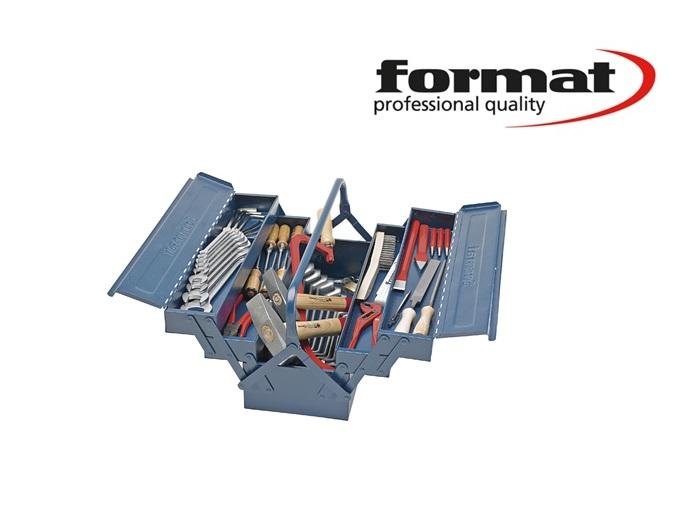 Format Bankwerkers-gereedschapset 56-delig | DKMTools - DKM Tools